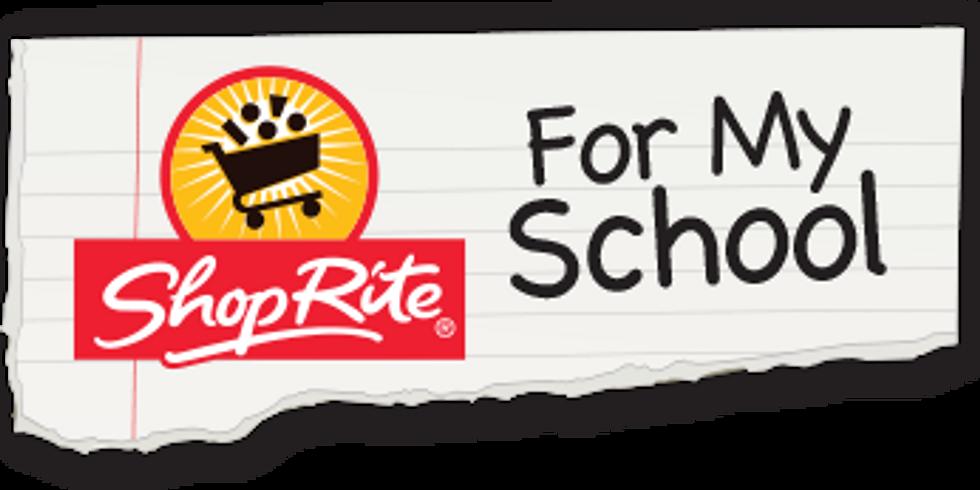 ShopRite for My School