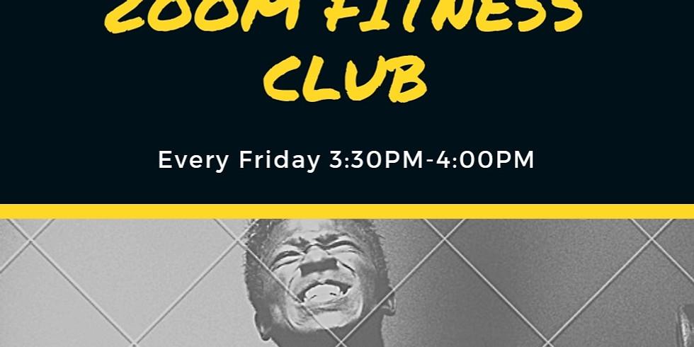 Zoom Fitness Club