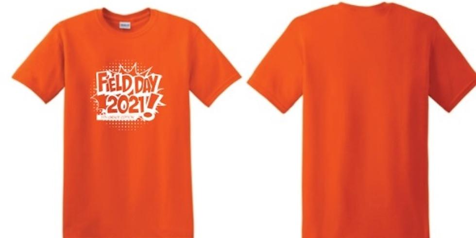 5th Grade Field Day Shirt Sale