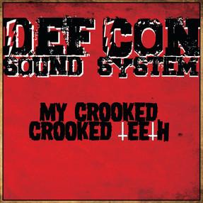 MY CROOKED, CROOKED TEETH (single)