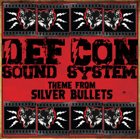 THEME FROM SILVER BULLETS (single)