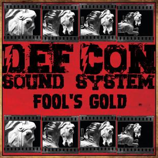 FOOL'S GOLD (single)