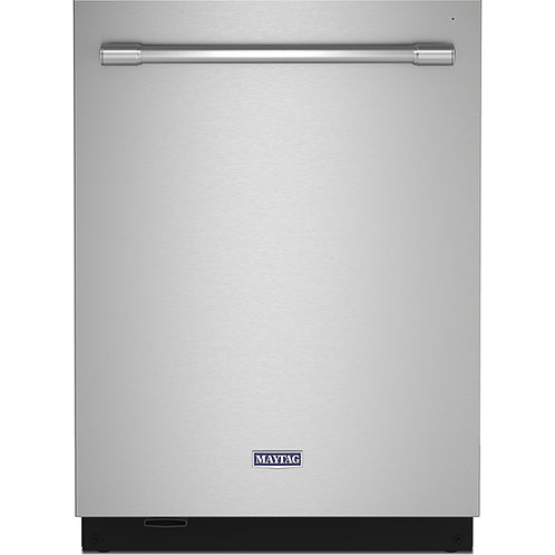 Maytag Top Control Dishwasher With Third Level Rack (MDB9979SKZ)
