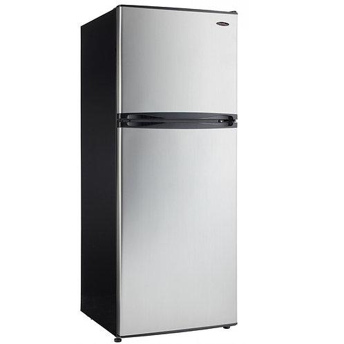 Danby Designer 10 cu. ft. Apartment Size Refrigerator (DFF100C2BSSDD)