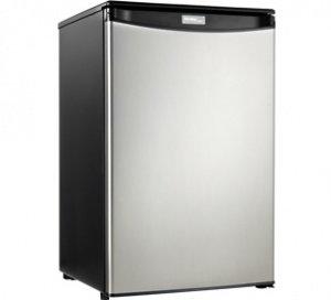 Danby Designer 4.4 cu. ft. Compact Refrigerator (DAR044A4BSLDD)