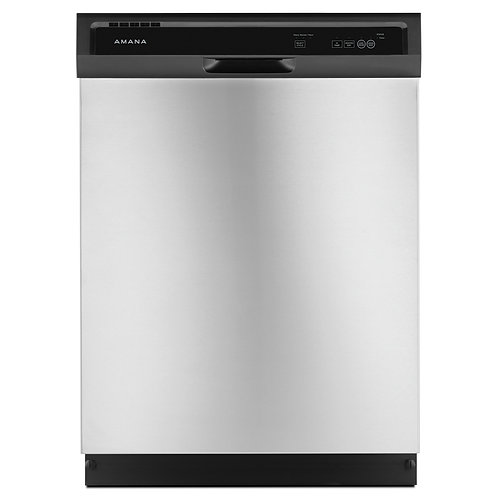 Amana Dishwasher with Triple Filter Wash System (ADB1400AGS)