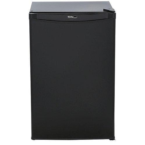 Danby Designer 4.4 cu. ft. Compact Refrigerator (DCR044A2BDD)