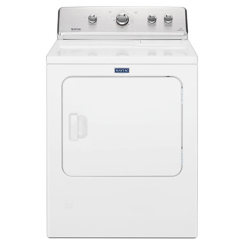 Maytag Large Capacity Top Load Dryer - 7.0 cu. ft. (YMEDC465HW)