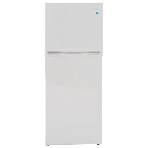 Danby Designer 10 cu. ft. Apartment Size Refrigerator (DFF100C2WDD)