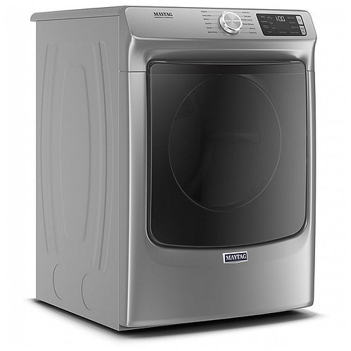Maytag Front Load Electric Dryer With Extra Power - 7.3 Cu. Ft. (YMED6630HC)