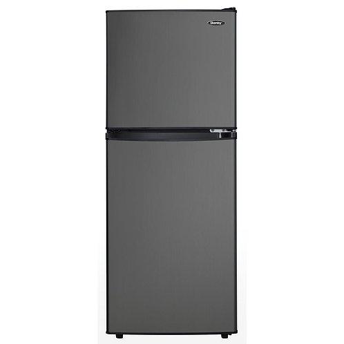 Danby 4.7 cu. ft. Compact Refrigerator (DCR047A1BBSL)