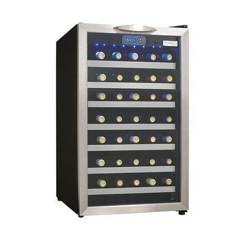 Danby Designer 45 Bottle Wine Cooler (DWC458BLS)
