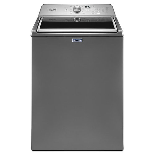 Maytag Top Load Washer with the Deep Fill Option - 4.7 cu. ft. (MVWB765FC)