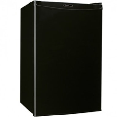 Danby Designer 4.4 cu. ft. Compact Refrigerator (DAR044A4BDD)