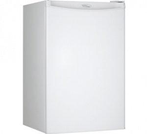 Danby Designer 4.4 cu. ft. Compact Refrigerator (DAR044A4WDD)