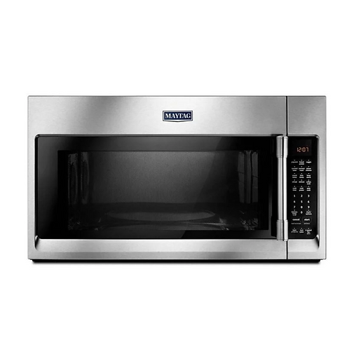 Maytag Over-the-Range Microwave  - 1.9 Cu. Ft. (YMMV6190FZ)