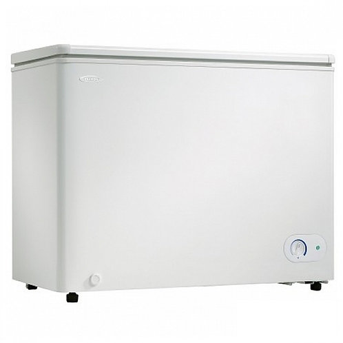 Danby 7.2 cu. ft. Chest Freezer (DCF072A3WDB)
