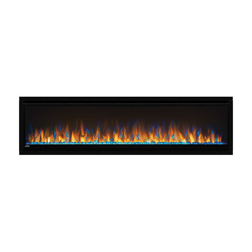 Napoleon Alluravision 60 Slimline Electric Fireplace (NEFL60CHS)