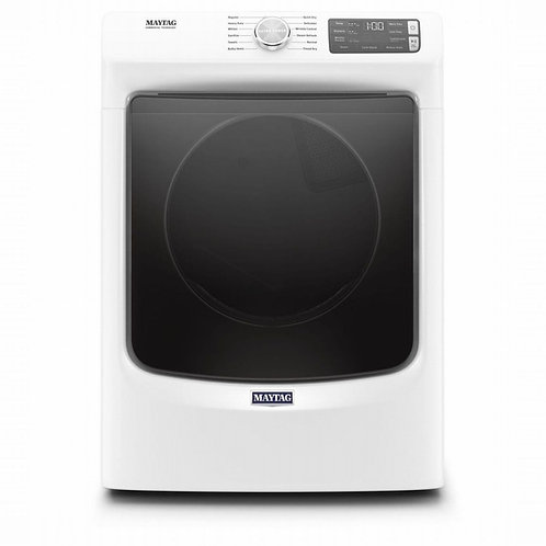 Maytag Front Load Electric Dryer With Extra Power - 7.3 Cu. Ft. (YMED6630HW)