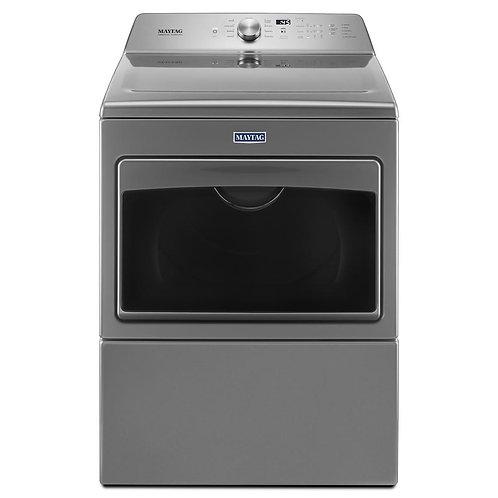 Maytag Large Capacity Electric Dryer – 7.4 Cu. Ft. (MEDB765FC)