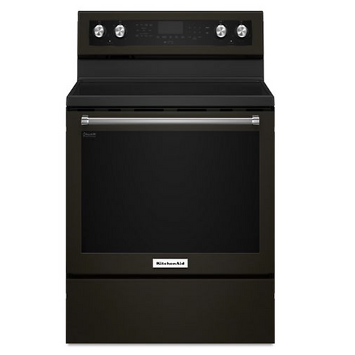 30-inch 5-element Electric Convection Range (YKFEG500EBS)