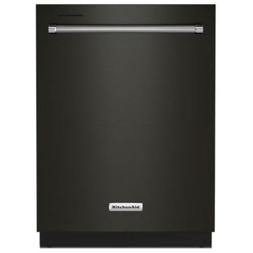 KitchenAid 39 Dba Dishwasher With Third Level Utensil Rack (KDTE204KBS)
