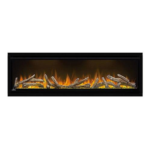 Napoleon Alluravision 50 Deep Depth Electric Fireplace (NEFL50CHD)