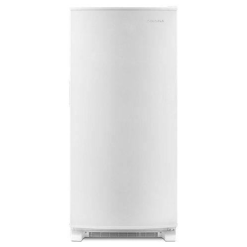Amana 18 cu. ft. Amana® Upright Freezer (AZF33X18DW)
