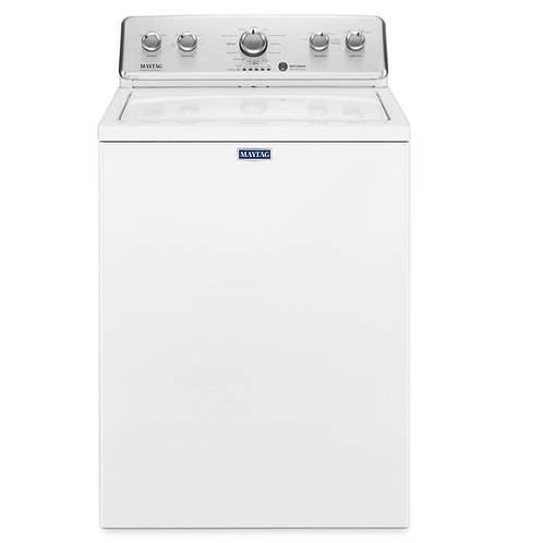 Maytag Large Capacity Top Load Washer - 4.4 cu. ft. (MVWC465HW)