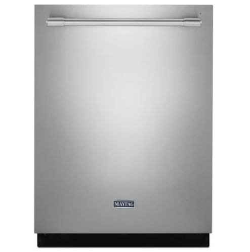 Maytag Top Control Powerful Dishwasher at Only 47 dBA (MDB7979SHZ)
