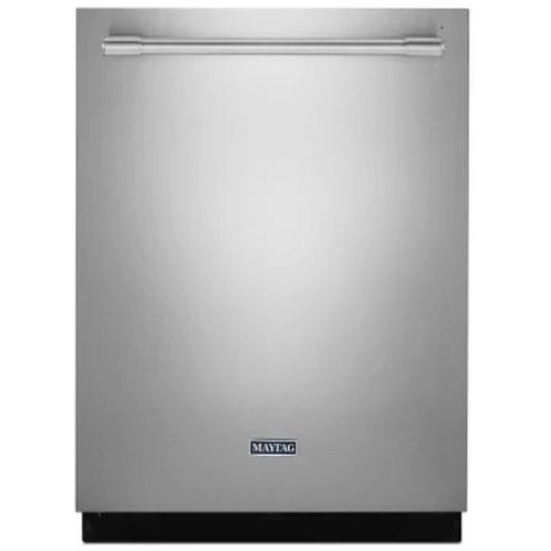 Maytag Top Control Powerful Dishwasher at Only 47 dBA (MDB7979SHZ)