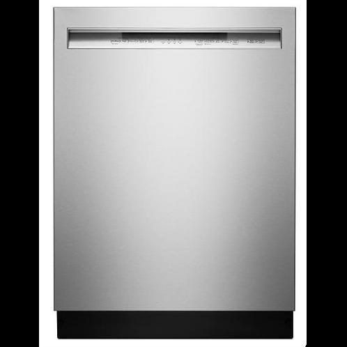 46 Dba Dishwasher With Prowash, Front Control (KDFE104HPS)