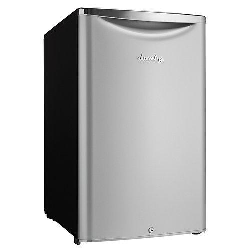 Danby Designer 4.4 cu. ft. Compact Refrigerator (DCR044A2BSLDD)