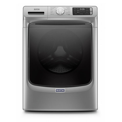 Maytag Front Load Washer with Extra Power- 5.5 cu. ft. (MHW6630HC)