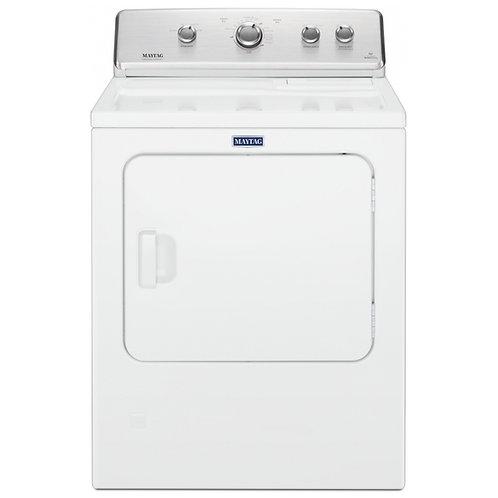 Maytag Large Capacity Top Load Dryer / Wrinkle Control – 7.0 Cu. Ft. (MGDC465HW)
