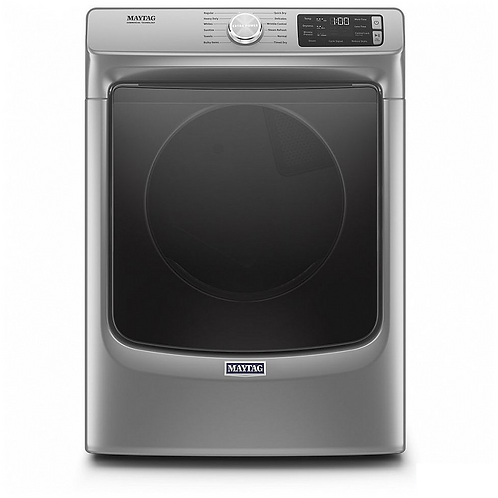 Maytag Front Load Gas Dryer With Extra Power - 7.3 Cu. Ft. (MGD6630HC)