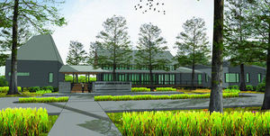Audubon Commission approves $7.1 million Nature Center contract