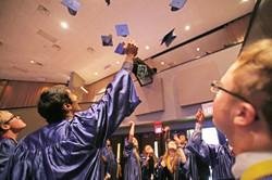 Faith Graduation
