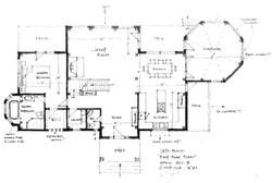 PineRidge Timberframe custom design