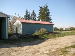 Neighbouring Farm
