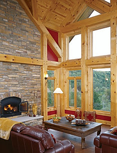 Timber Great Room