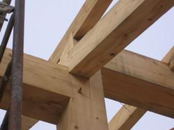 Rough Sawn Pine