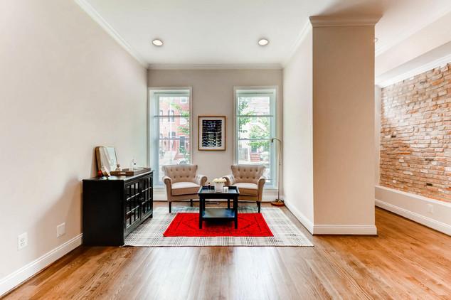1307 Lombard Street Baltimore-large-013-