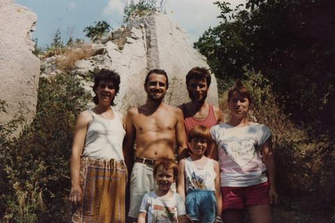 Summer 1991.