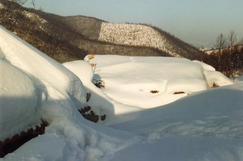 Winter 1993/4