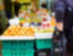 Grippitz Gloves Fruit Stall