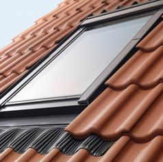 חלונות גג רעפים
