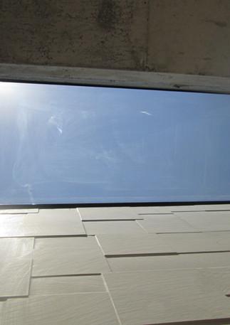 חלון סקיילייט נפתח חשמלי