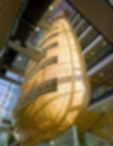 HP סקיילייט בבניין