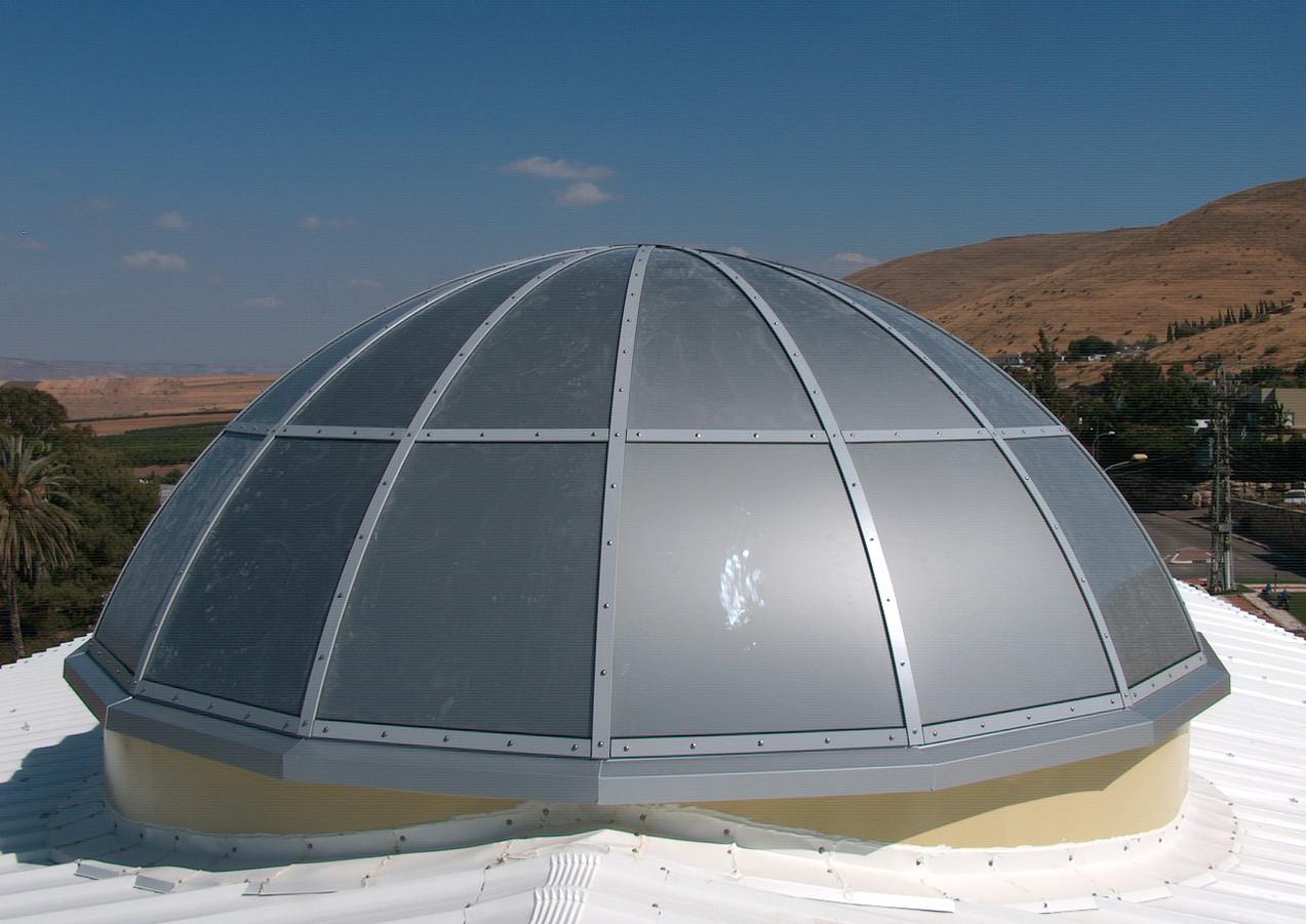בית הכנסת ביבניאל